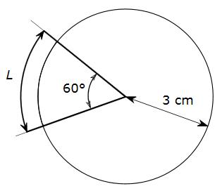 Arc de cercle - exemple
