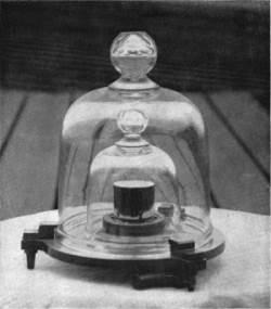 Prototype d'une masse de 1 kg